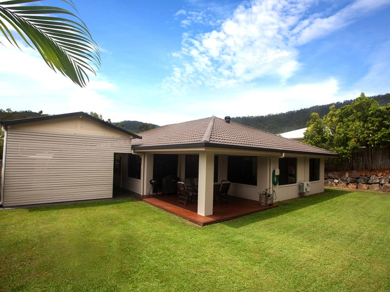 30 Sunset drive, Jubilee Pocket, Qld 4802
