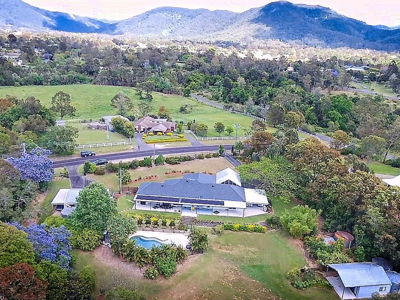 3 Cumberland Road, Wights Mountain, Qld 4520