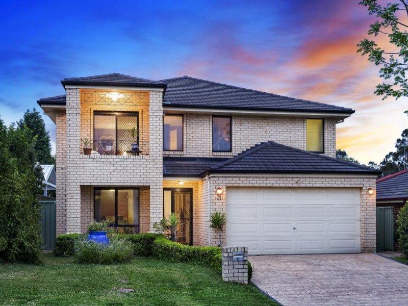 31 Watkiss Street, Glenwood, NSW 2768