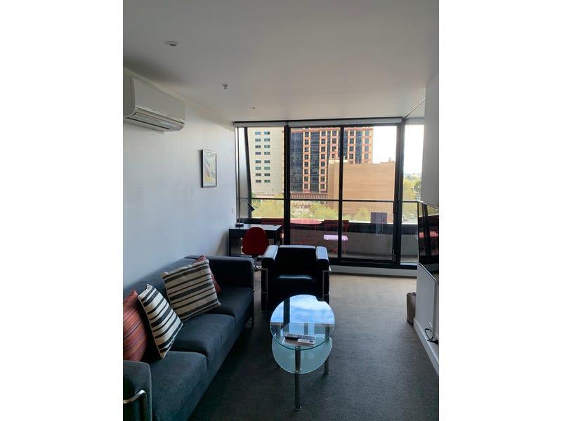 808/7 Katherine Place, Melbourne, Vic 3000