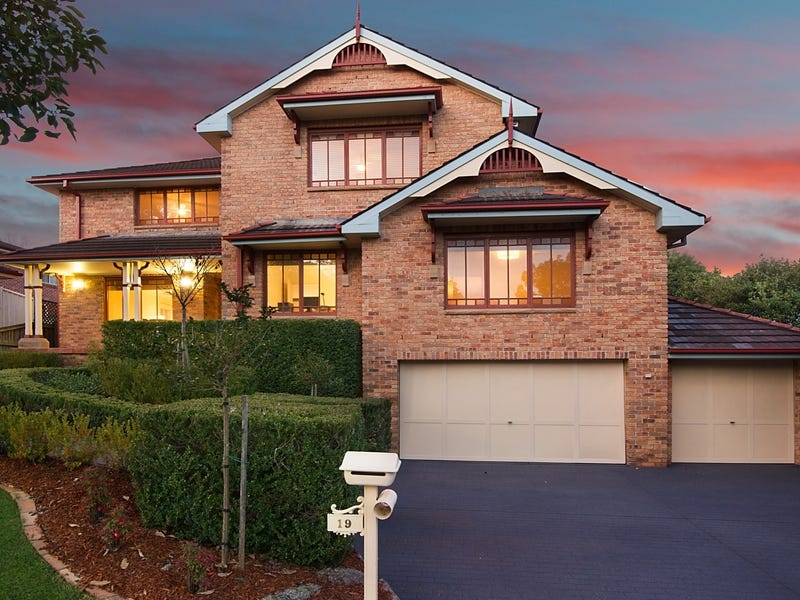 19 Reston Grange, Bella Vista, NSW 2153