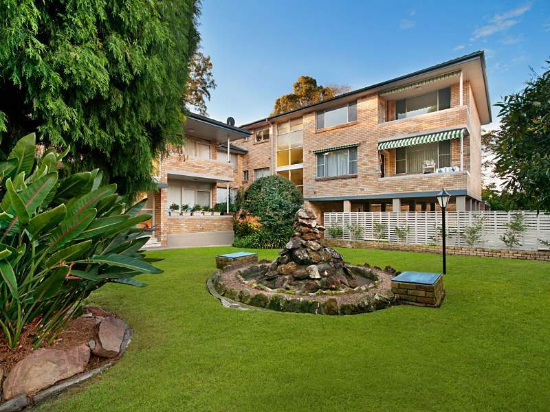 12/71 Ryde Road, Hunters Hill, NSW 2110