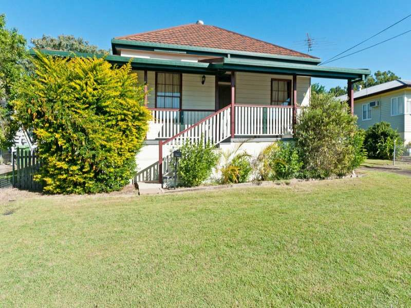 68 William Street West, Coalfalls, Qld 4305