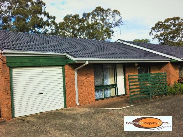 5/62 - 64 Macquarie  Road, Ingleburn, NSW 2565