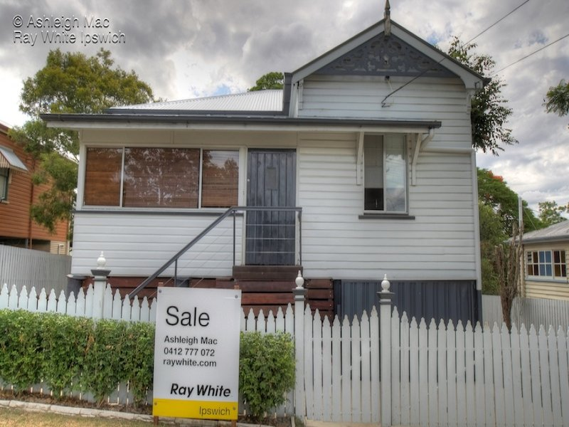 29 Macalister Street, Ipswich, Qld 4305