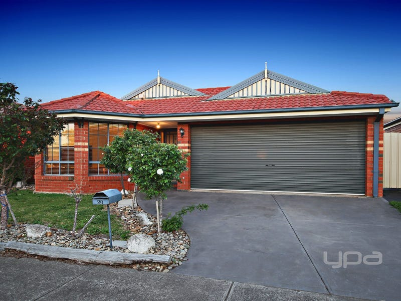 20 Millstream Way, Caroline Springs, Vic 3023
