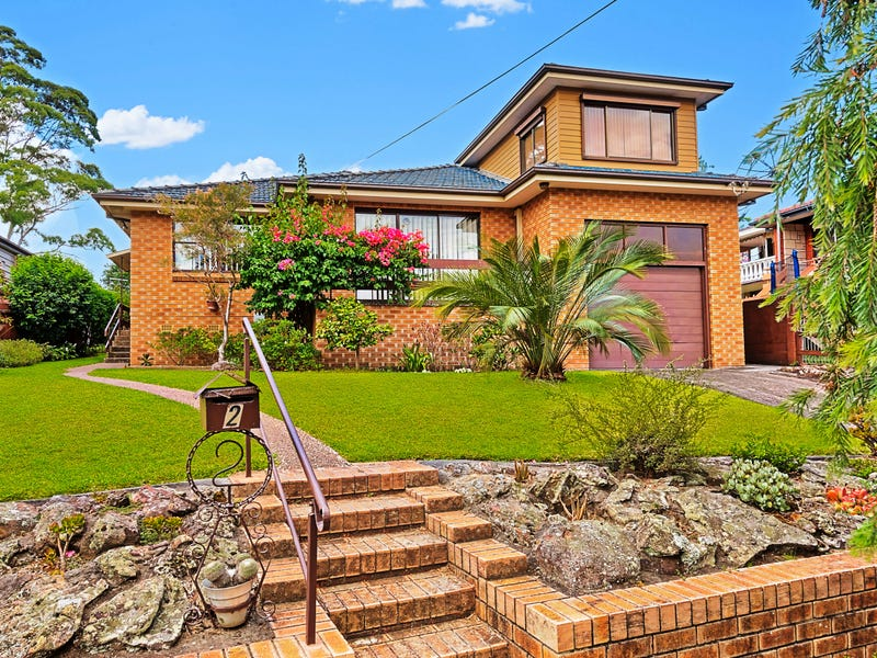 2 Nash Place, North Ryde, NSW 2113