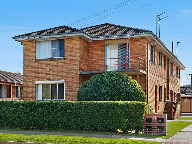 2/14 Railway Road, New Lambton, NSW 2305