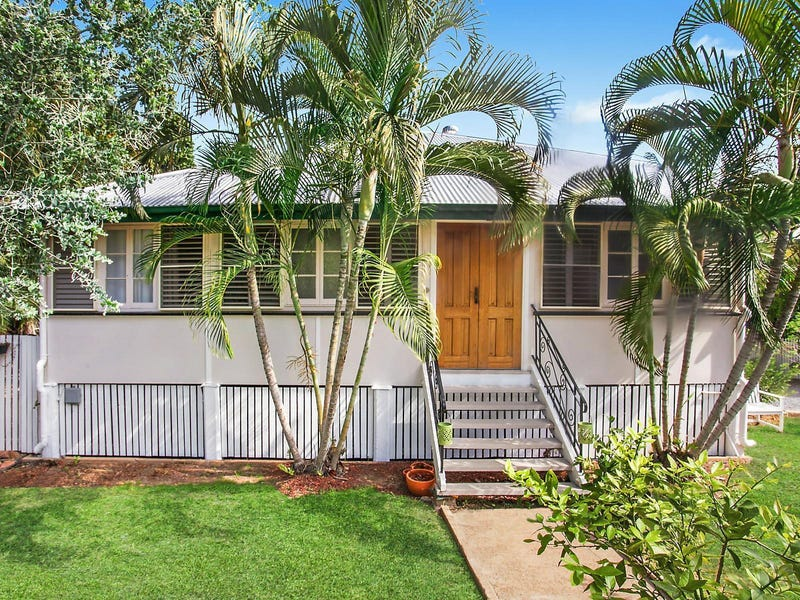 6 Garrick Street, West End, Qld 4810