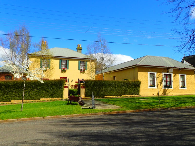 18 West Goderich Street, Deloraine, Tas 7304