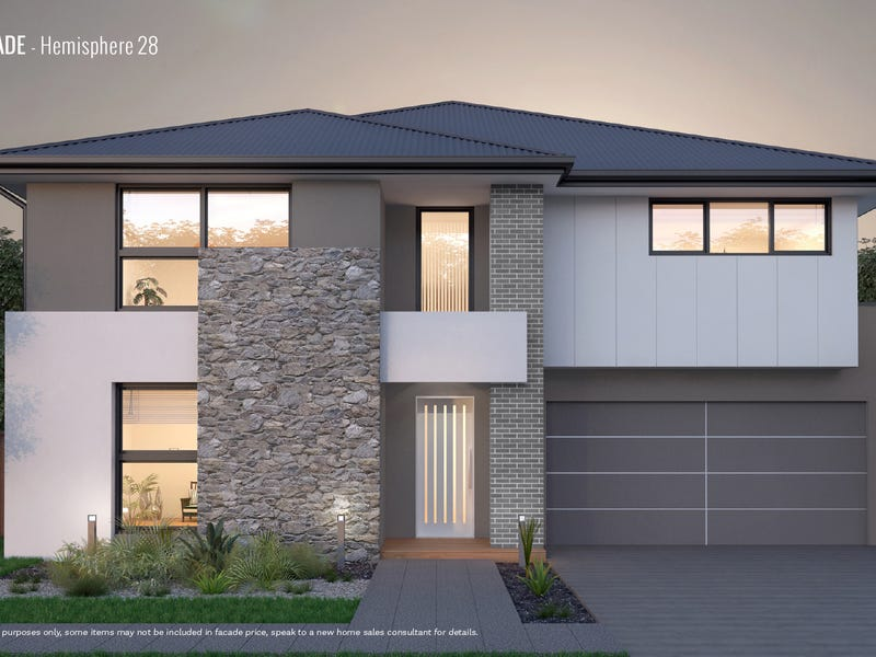 Lot 337 Parsons Grove, Oran Park, NSW 2570