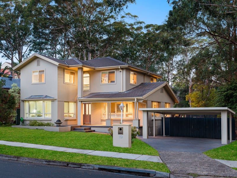 19 McDonald Street, North Rocks, NSW 2151
