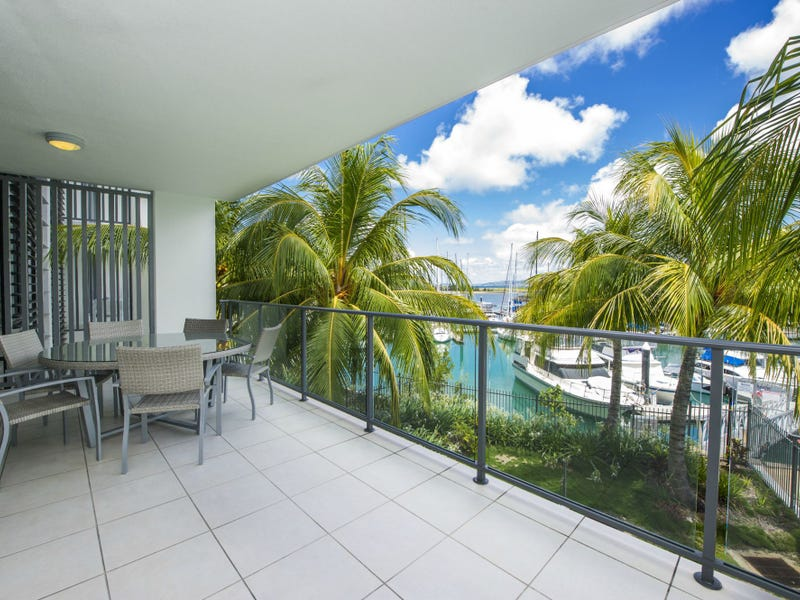 1021/123 Sooning St (Blue On Blue), Nelly Bay, Qld 4819
