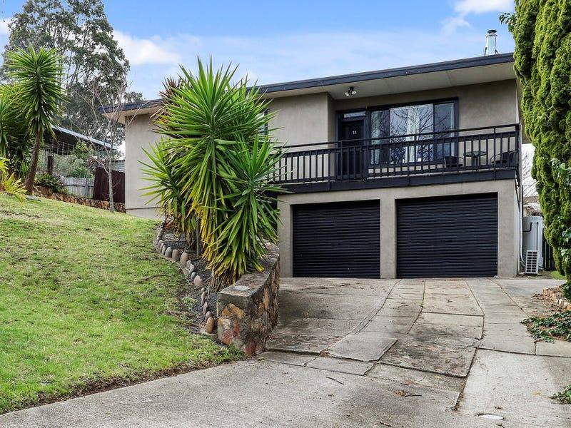 11 Girraween Crescent, Bega, NSW 2550