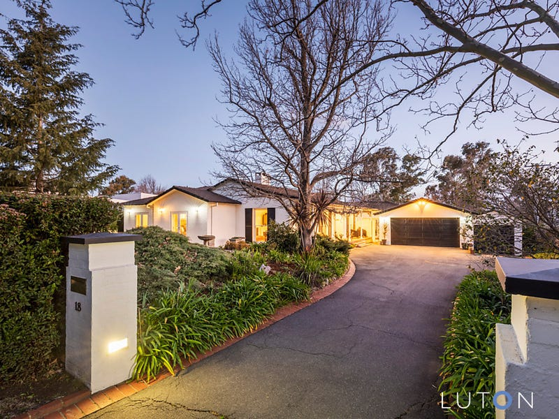 18 Hunter Street, Yarralumla, ACT 2600