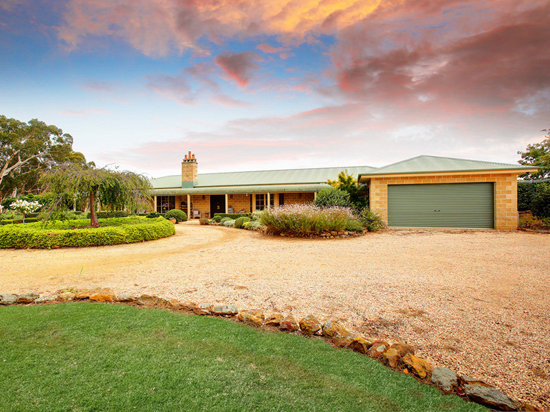 252 Inverary Road, Paddys River, NSW 2577