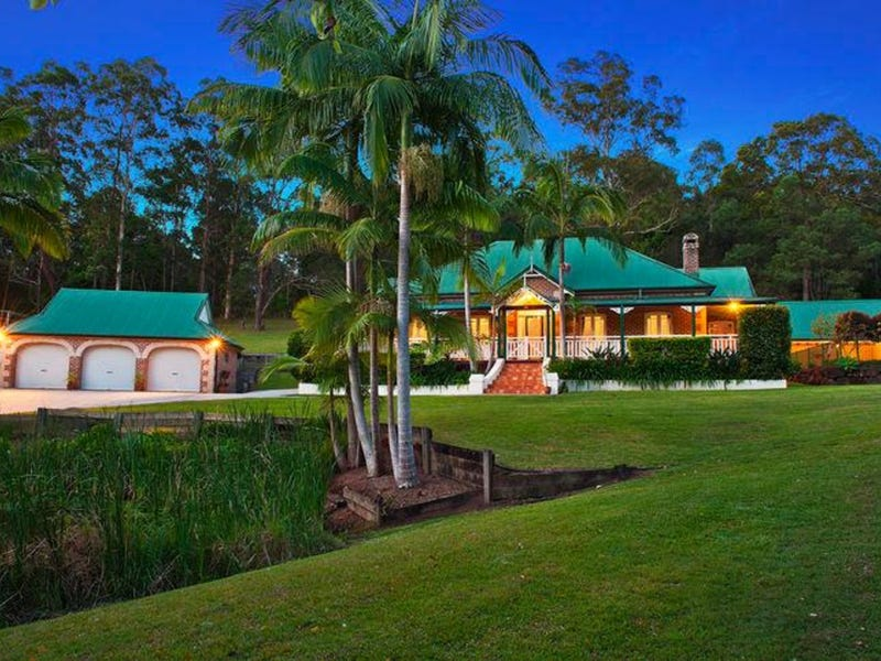 24 Tuesday Drive, Tallebudgera Valley, Qld 4228