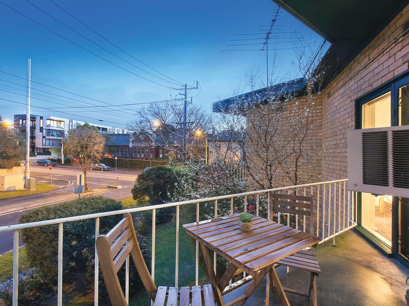 7/576 Glenferrie Road, Hawthorn
