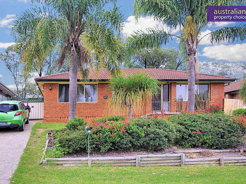 51 Minchinbury Terrace, Eschol Park, NSW 2558