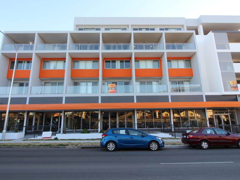 110/25-31 Railway  Road, Quakers Hill, NSW 2763