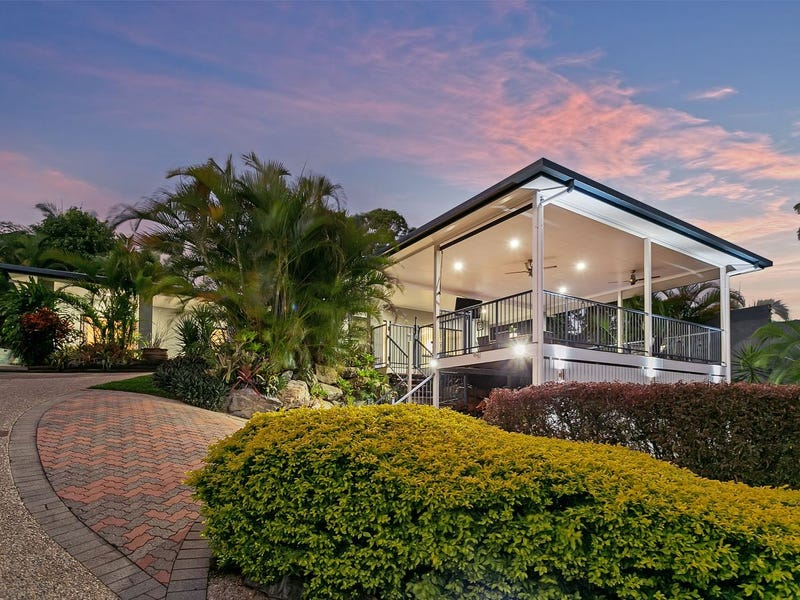 3 Andrea Close, Mooroobool, Qld 4870