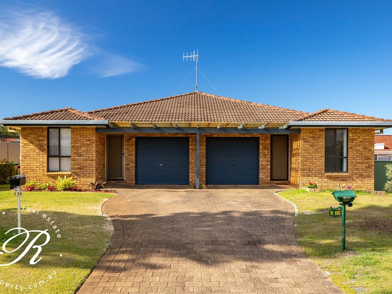 Units 1 & 2/29 Parkway Drive, Tuncurry, NSW 2428