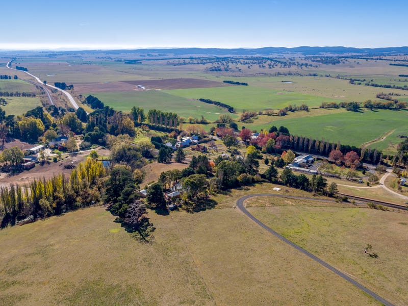 2745 Braidwood Road, Goulburn, NSW 2580