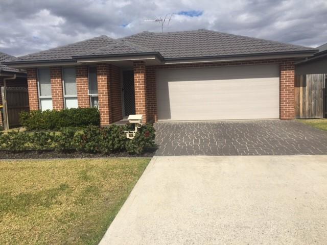 42 Asimus Circuit, Elderslie, NSW 2570