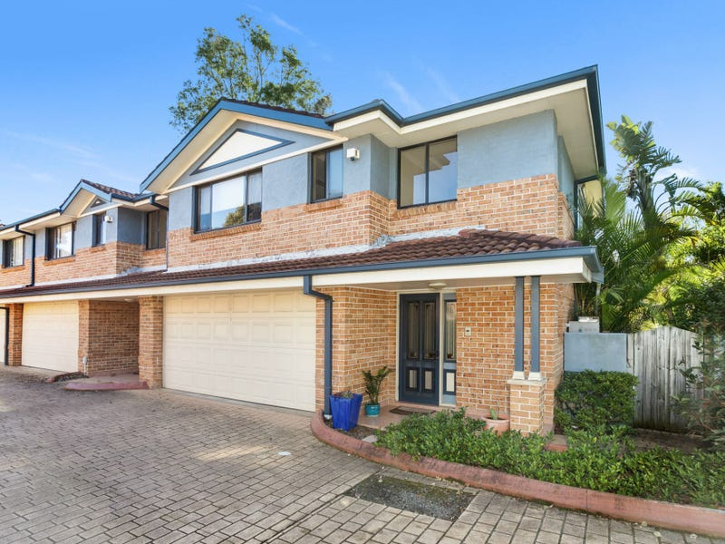 1/27-31 Dremeday Street, Northmead, NSW 2152