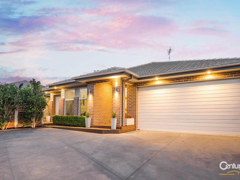 13 Rainbow Court, Kellyville Ridge, NSW 2155