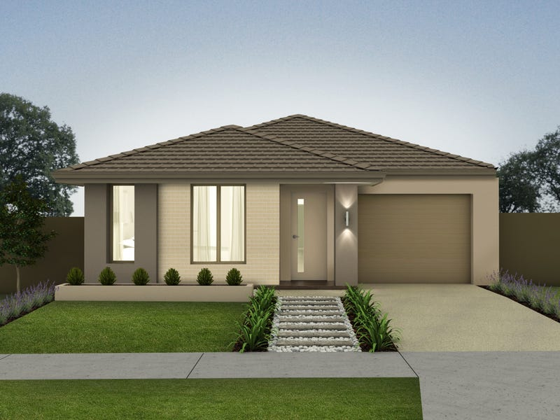 Lot 652 Lancers Dr, Melton West, Vic 3337