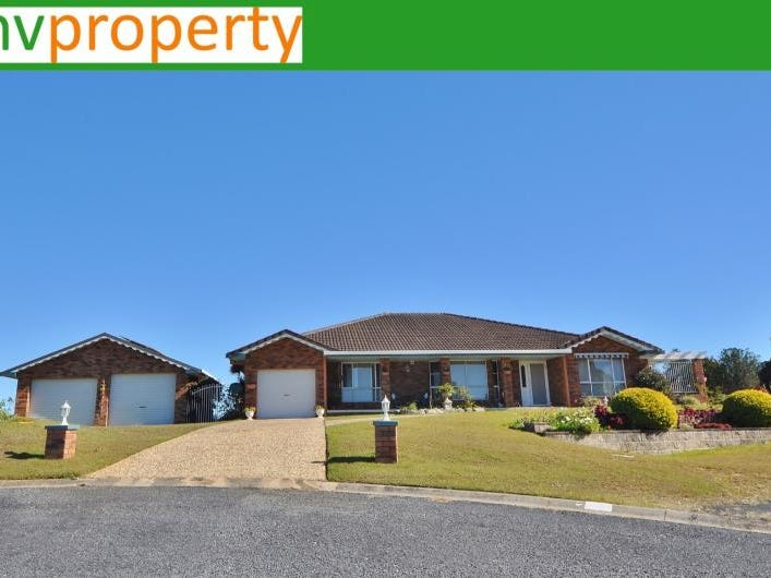 85 Preston Drive, Macksville, NSW 2447