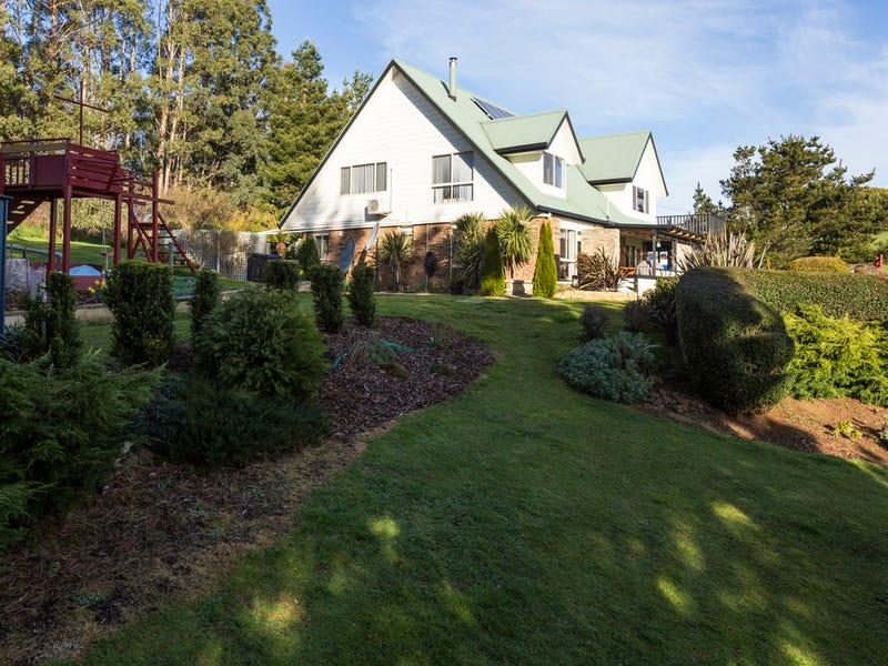 406 Back Road, Wilmot, Tas 7310
