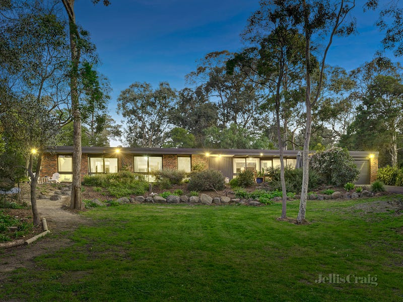 64-66 South Valley Road, Park Orchards, Vic 3114