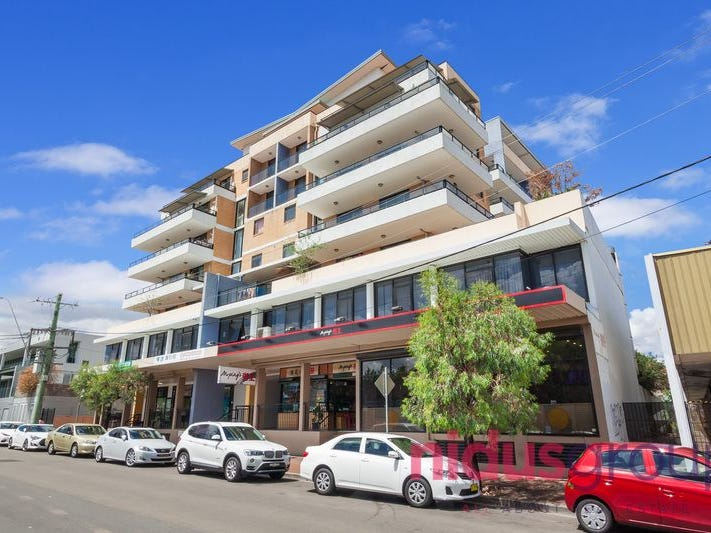 9/24 First Avenue, Blacktown, NSW 2148