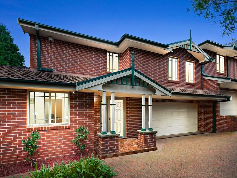 3/27 Lyne Road, Cheltenham, NSW 2119