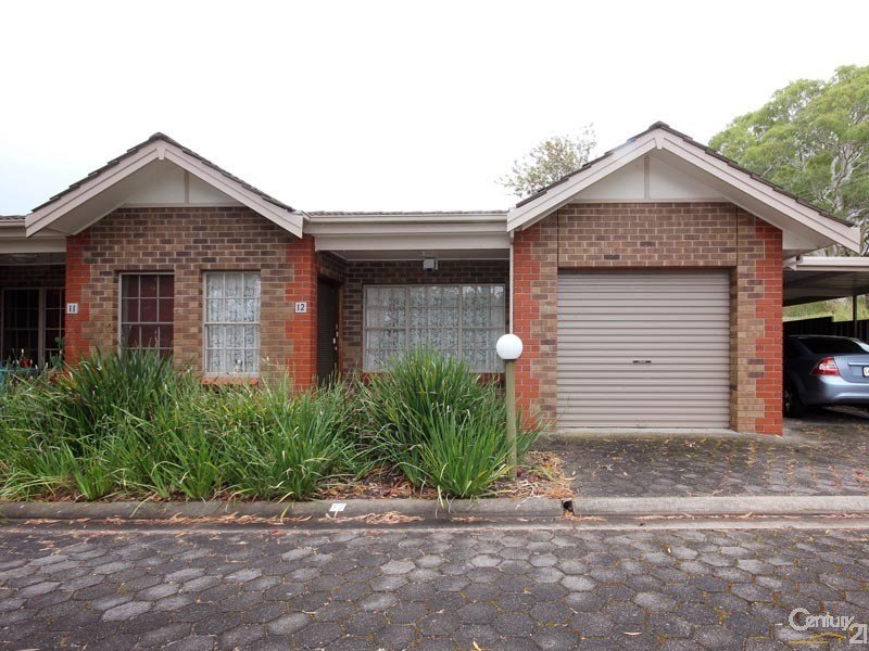 12/11 Thomas Drive, Happy Valley, SA 5159