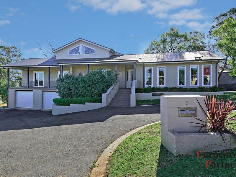 5 Struan Street, Tahmoor, NSW 2573