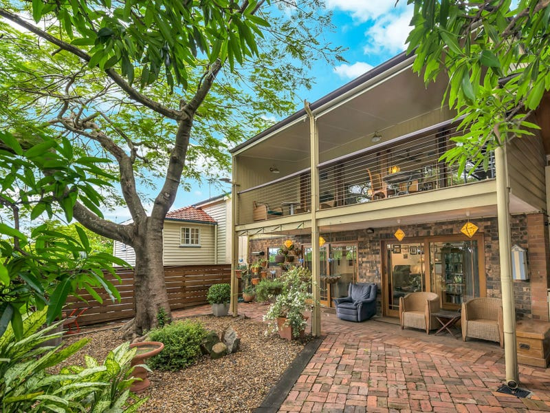 215 Kennedy Terrace, Paddington, Qld 4064