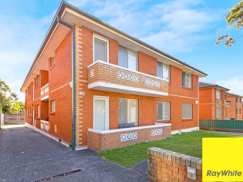 1/40 Hillard Street, Wiley Park, NSW 2195