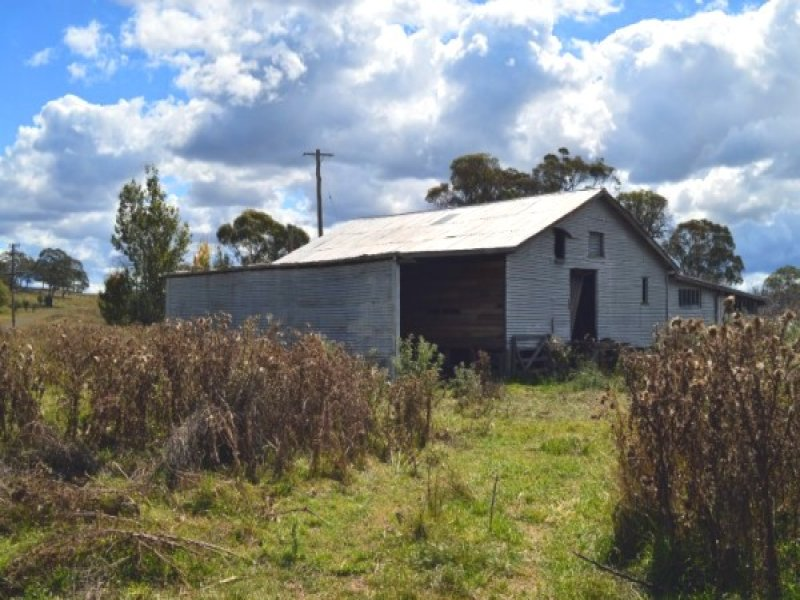 Ben Lomond Road, Llangothlin, NSW 2365