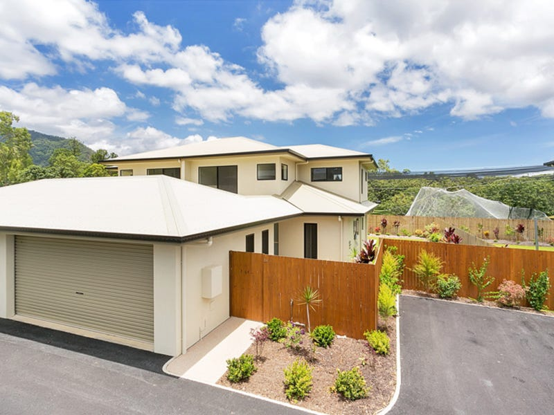 31/21-29 Giffin Road, White Rock, Qld 4868