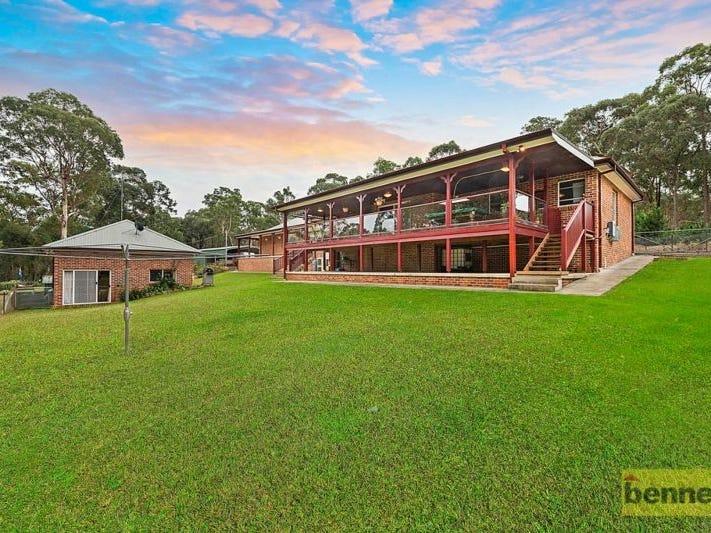 46B Howes Road, East Kurrajong, NSW 2758