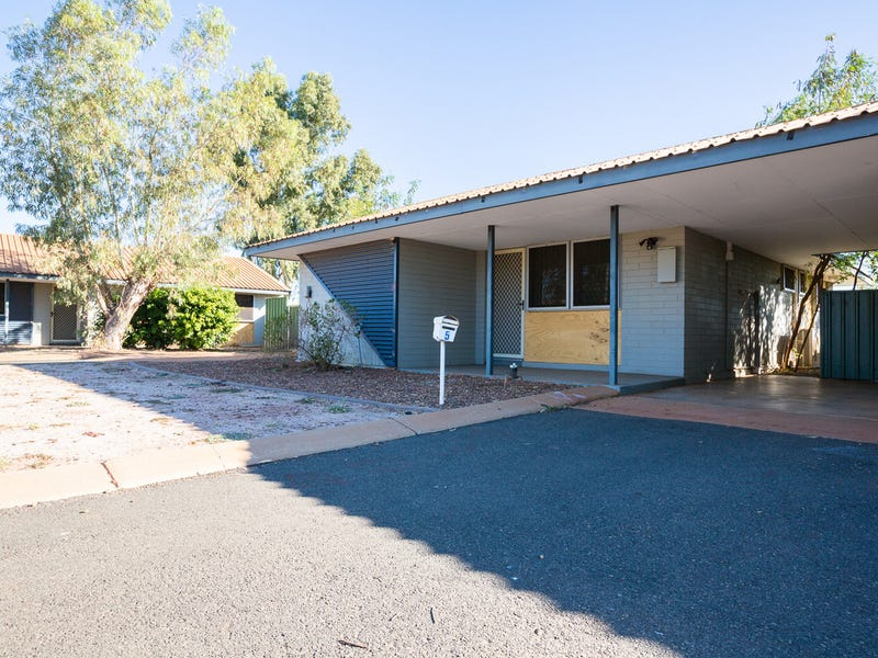 5/10 Dulverton Terrace, South Hedland