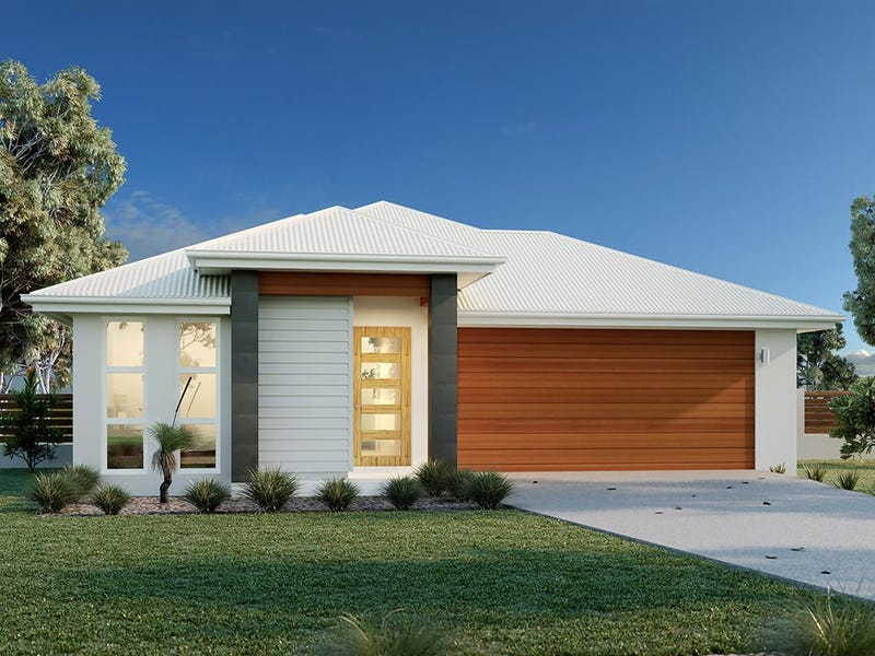 Lot 43 Spotted Gum Crt, Cooroy