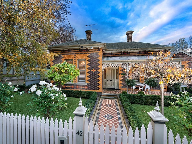 42 Dover Street, Flemington, Vic 3031