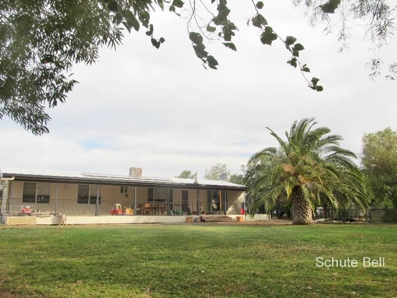 22 Mooculta St, Bourke, NSW 2840