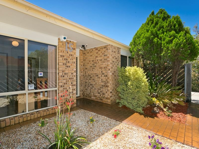 15/146 Ellerston Avenue, Isabella Plains, ACT 2905