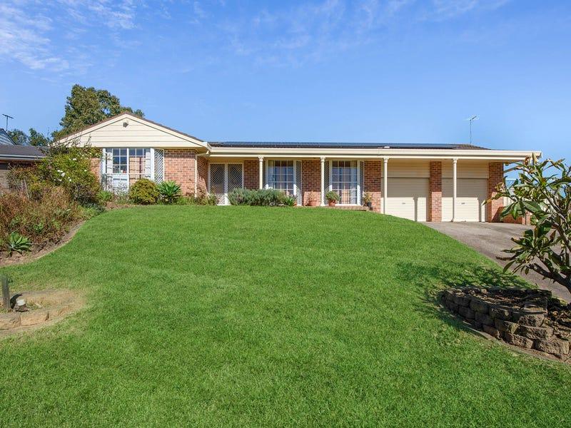 100 Queenscliff Drive, Woodbine, NSW 2560