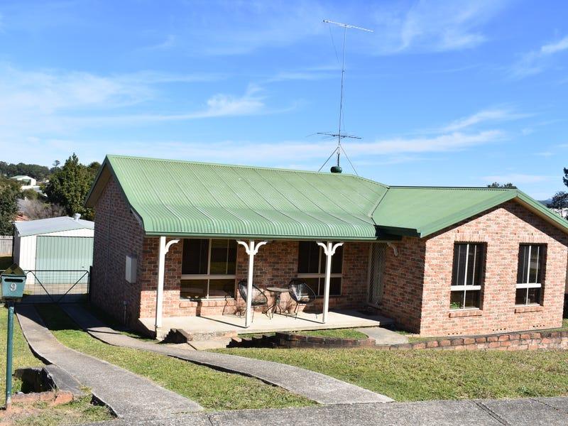 9 Grant Crescent, Macksville, NSW 2447